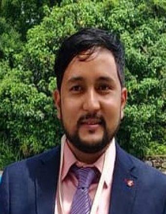 Mr. Amrit Khatree