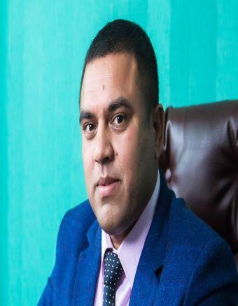 Mr. Uddhav Chamarel